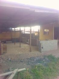 1 bedroom mini flat  Commercial Property for sale cement major road Cement Agege Lagos - 0
