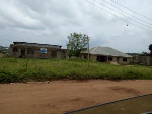 Residential Land Land for sale Idi-igbaro Ologuneru Eleyele Ibadan Oyo