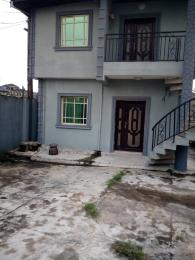 2 bedroom Blocks of Flats House for rent Wawa, Banku estate via berger. Arepo Arepo Ogun