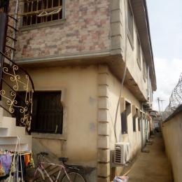 1 bedroom mini flat  Mini flat Flat / Apartment for rent Isitu road Igando Igando Ikotun/Igando Lagos