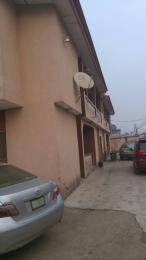 Flat / Apartment for rent Okota road  Ilasamaja Mushin Lagos - 0