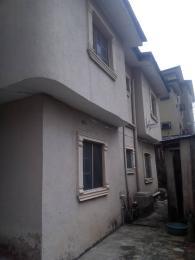 Flat / Apartment for rent Okiki Ago palace Okota Lagos