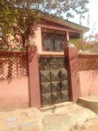 1 bedroom mini flat  Self Contain Flat / Apartment for rent Akute junction off berger via alagbole. Berger Ojodu Lagos