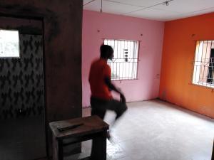 1 bedroom mini flat  Self Contain Flat / Apartment for rent Bamchak Street,  Governors road Ikotun/Igando Lagos