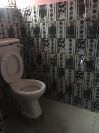 1 bedroom mini flat  Self Contain Flat / Apartment for rent Ogba oke ira off ajayi road. Oke-Ira Ogba Lagos