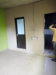 1 bedroom mini flat  House for rent Abule-Ijesha Yaba Lagos