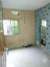 1 bedroom mini flat  House for rent Iwaya Iwaya Yaba Lagos