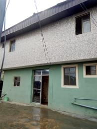 1 bedroom mini flat  House for rent Akoka Yaba Lagos