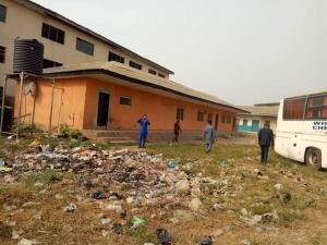 Commercial Property for sale abule egba Oko oba Agege Lagos