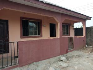 1 bedroom mini flat  Self Contain for rent Rupkaklusi Port Harcourt Rivers
