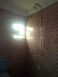 1 bedroom mini flat  Self Contain Flat / Apartment for rent Divine Estate.  Ago palace Okota Lagos
