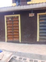 Shop Commercial Property for rent Community Oke-Ira Ogba Lagos