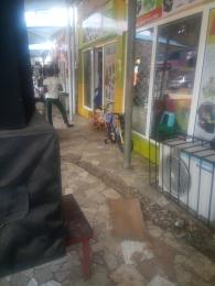 Shop Commercial Property for rent - Ire Akari Isolo Lagos