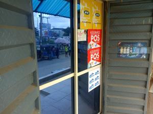 1 bedroom mini flat  Shop Commercial Property for rent AP Gate Uniport Choba Obia-Akpor Port Harcourt Rivers