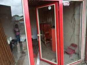 1 bedroom mini flat  Shop Commercial Property for rent Choba Obia-Akpor Port Harcourt Rivers