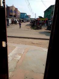 Commercial Property for rent Mushin road Ire Akari Isolo Lagos