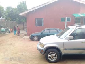 Blocks of Flats House for sale Iju ishaga Iju-Ishaga Agege Lagos