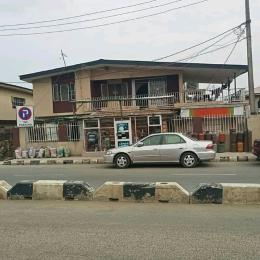 Office Space Commercial Property for sale Ketu alapere on major road Ketu Lagos