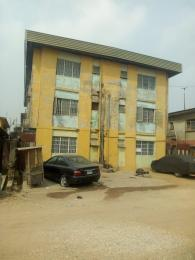 Blocks of Flats House for sale Shogunle ladipo Shogunle Oshodi Lagos