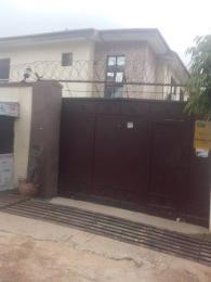 10 bedroom Blocks of Flats House for sale Ajayi Aina Ifako-gbagada Gbagada Lagos