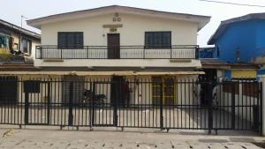 Office Space Commercial Property for sale Major road Mulero Agege Lagos