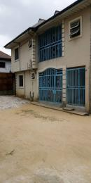 2 bedroom Blocks of Flats House for rent Apaogwu Estate, Behind Shell R. A Port-harcourt/Aba Expressway Port Harcourt Rivers