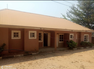 2 bedroom Flat / Apartment for rent Phase one after timber shed lugbe Lugbe Abuja