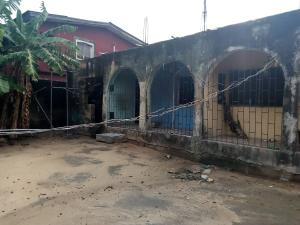 Blocks of Flats House for sale Iba Beside LASU.nice area Iba Ojo Lagos