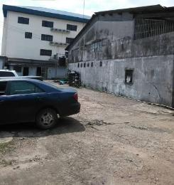 Warehouse Commercial Property for sale - Oregun Ikeja Lagos