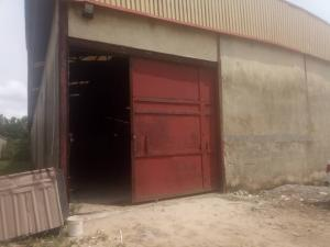 2 bedroom Warehouse Commercial Property for rent Facing lekki epe express way Lakowe Ajah Lagos