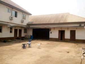 Factory Commercial Property for sale Igando Igando Ikotun/Igando Lagos