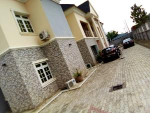 3 bedroom Flat / Apartment for rent Beca aprt road Katampe Ext Abuja