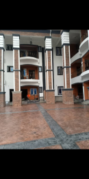 2 bedroom Mini flat Flat / Apartment for rent shell cooperative, off G.U Aki road Eliozu Port Harcourt Rivers
