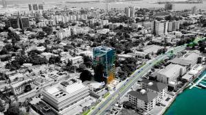 10 bedroom Office Space Commercial Property for sale OZUMBA MBADIWE Kofo Abayomi Victoria Island Lagos