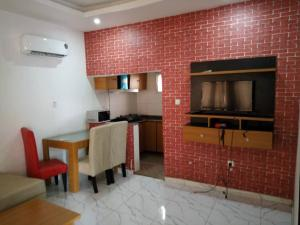 1 bedroom mini flat  Mini flat Flat / Apartment for shortlet Omole Omole phase 1 Ojodu Lagos