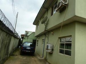 Detached Duplex House for sale Old GRA Port Harcourt Rivers
