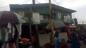 Commercial Property for sale Agege motor road Mushin Lagos - 0