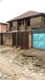 3 bedroom Blocks of Flats House for rent Old oko oba road agege egbatedo bus stop  Oko oba road Agege Lagos