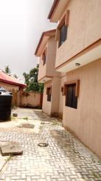 3 bedroom House for sale cooperative villa road Badore Ajah Lagos