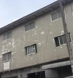 3 bedroom Blocks of Flats House for sale anifowoshe Ikeja Lagos
