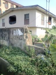 Flat / Apartment for sale adeogun st off afariogun Oshodi Lagos