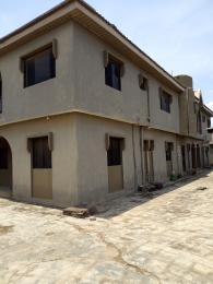 10 bedroom House for sale Ifesowapo, olambe Agbado Ifo Ogun