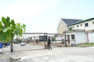 Commercial Property for sale off Brown Road Aguda Surulere Lagos