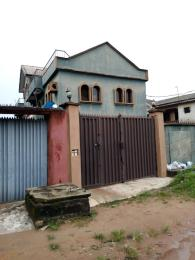 2 bedroom Blocks of Flats House for sale Joke Ayo off ait road  Alagbado Abule Egba Lagos
