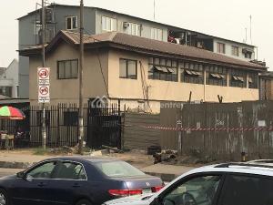 House for sale Western Avenue    Surulere Lagos