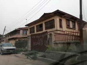 10 bedroom Blocks of Flats House for sale St. Agness Sabo Yaba Lagos