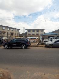 10 bedroom Blocks of Flats House for sale near Aerodrome Estate, off UI-Sango road, Samonda Area Samonda Ibadan Oyo
