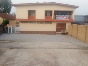 4 bedroom House for rent near Gtbank, on BCJ-Apata road, Apata Apata Ibadan Oyo