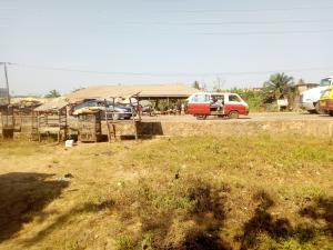 Mixed   Use Land Land for sale Olunloyo area, Olorunsogo-Akanran road off Lagos-Ibadan Expressway Ibadan Oyo