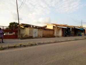 Commercial Land Land for sale Mechanic village, behind Dove filling station Akala Express Ibadan Oyo